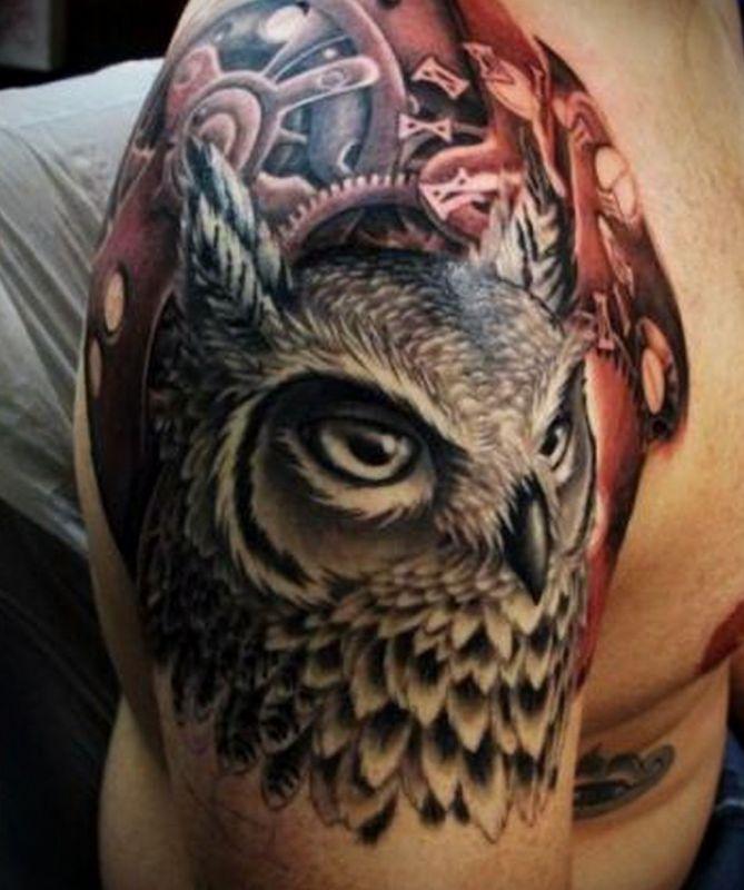 Galeria Tatuaży Dodaj Zdjecie Tatuażu