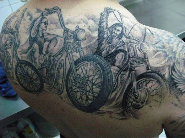 Nasze Tatuaże Pl Galeria Wzory Tatuaży