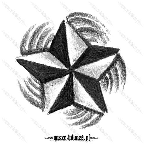 Duża gwiazda