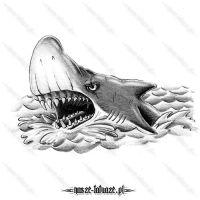 Rekin z zębami
