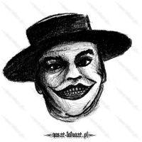 Twarz Jokera