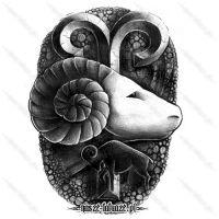 Znak zodiaku - Baran