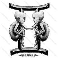 Znak zodiaku - Bliżnięta